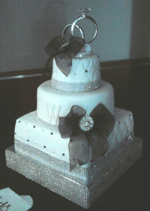 Kersh wedding cake 2