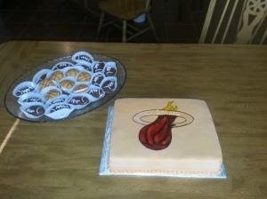 nathans grad cake