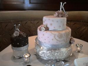 Hess Karren cake